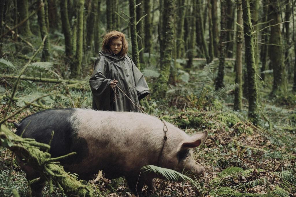 © A Film4 / Irish Film Board / Eurimages / Netherlands Film Fund / Greek Film Center / British Film Institute / Element Pictures / Scarlet Films / Faliro House / Haut et Court / Lemming Film / Protagonist