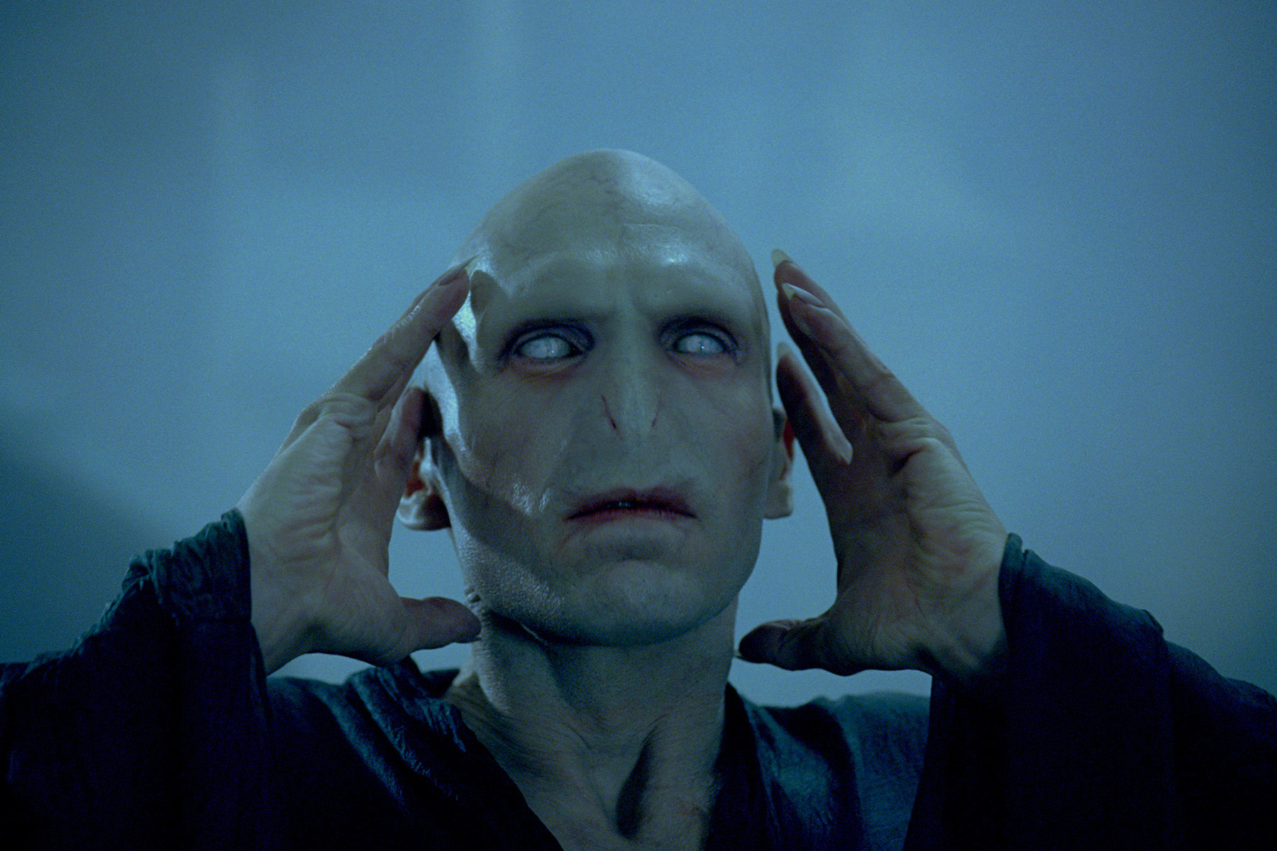 10 cosas sobre Voldemort que quizá no sabías - REDЯUM